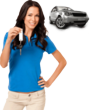 Incredibly Low Rate of Interest on Bad Credit Auto Loans Now Available...